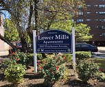 Lower Mills Apartments, North Plymouth, MA