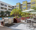 Pressler Apartments, West 3rd Street, Austin, TX