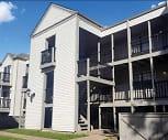 Villas of Mur-Len, Berean Christian School, Olathe, KS