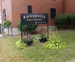 Annapolis, Dorchester, MA