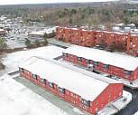 Seventeen Hundred Designer Residences, Albany College of Pharmacy, NY