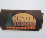 Sunset Ridge Apartments, Northwest Manchester, Manchester, NH