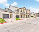 Century Stone Hill North, Hendrickson High School, Pflugerville, TX