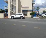 Ewa Beach Apartments, Illima Intermediate School, Ewa Beach, HI