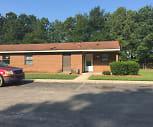 Pinewood, 28335, NC