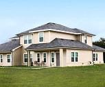 Quadplex Townhomes, Oak Manor Villas