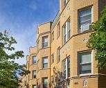 Central Park Apartments, Northwest Side, Chicago, IL