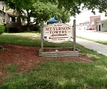 Mt. Vernon Towers, East Uniontown, PA