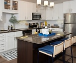 Kitchen, Martin Blu