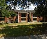 Hunt Garden Apartments, Baytown, TX