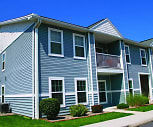 Bent Creek Apartments, Cumberland Perry Area Vocational Technical School, Mechanicsburg, PA