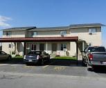 Cottonwood Apartments, Blackfoot, ID
