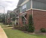 Jackson Apartments, Westlawn Middle School, Tuscaloosa, AL