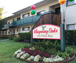 Whispering Oaks apartment homes, Concord High School, Concord, CA