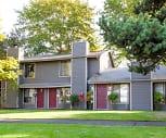 Pacific Apartments, Cedar Mill, OR