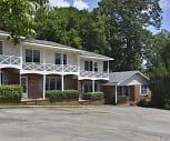 Riviera Court, Central Georgia Technical College, GA