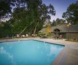 Towpath Village, Napa Valley College, CA