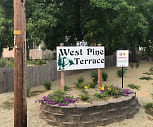 West Pine Terrace Apts, Crater Academy Of Health And Public Services, Central Point, OR