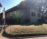 Cliff Manor Apartments, Linnton, Portland, OR