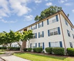 Brittany Place Apartments, Norview Middle School, Norfolk, VA