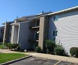 Bay Pointe Apartments, Hope College, MI
