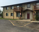 Fairview Plaza Apartments, 53218, WI