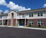 Salem Place Apartments, 47356, IN