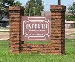 Avondale Apartments, Richland Elementary School, West Memphis, AR