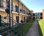 Fiesta Plaza, Beth Yeshurun Day School, Houston, TX