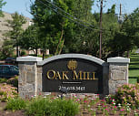 Oak Mill, 20876, MD