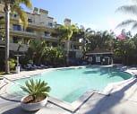 Pool, Villa Malibu