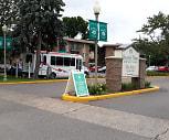 Broadway Village Apartments, Meadow Lake Elementary School, New Hope, MN
