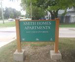 Smith Homes, 48223, MI