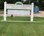 Severance Corners, Plattsburgh West, NY