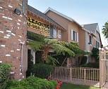 Casa Royale Apartments, Vista Middle School, Panorama City, CA