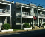 Central Avenue Apartments: 2 bedroom 1 bath apartment available immediately, Downtown, Chattanooga, TN