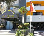 Park Pointe, Commonwealth Elementary School, Los Angeles, CA
