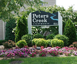 Peters Creek, National College  Salem, VA