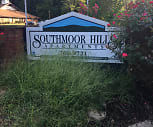 Southmoor Hills Apartments, Charleston, WV