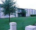 Landmark Terrace, Shackelford Junior High School, Arlington, TX