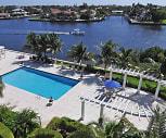 Pool, Bermuda Cay