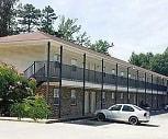 Building, Kirklin Heights Apartments