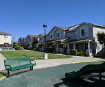 Seacliff Highlands, Aptos High School, Aptos, CA