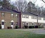 Shamrock Gardens Apartments, Elizabeth City, NC