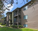 Long Acres Apartments, 45255, OH