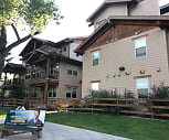 Carriage House Apartment, Bennett Elementary School, Fort Collins, CO