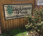 Dickinson Pines, Hidden Lakes, League City, TX