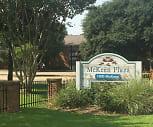 McKeen Plaza, Monroe, LA
