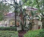 clubhouse, The Pinnacle Apartments Of Carrollwood