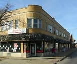 7234 W. Roosevelt Rd, Proviso Math And Science Academy, Forest Park, IL